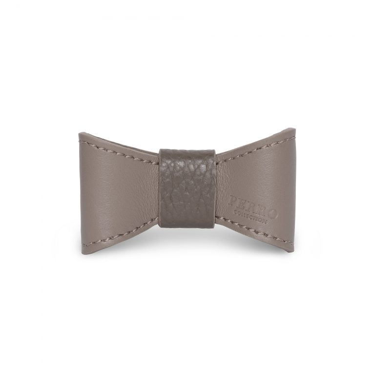 taupe limited bowtie