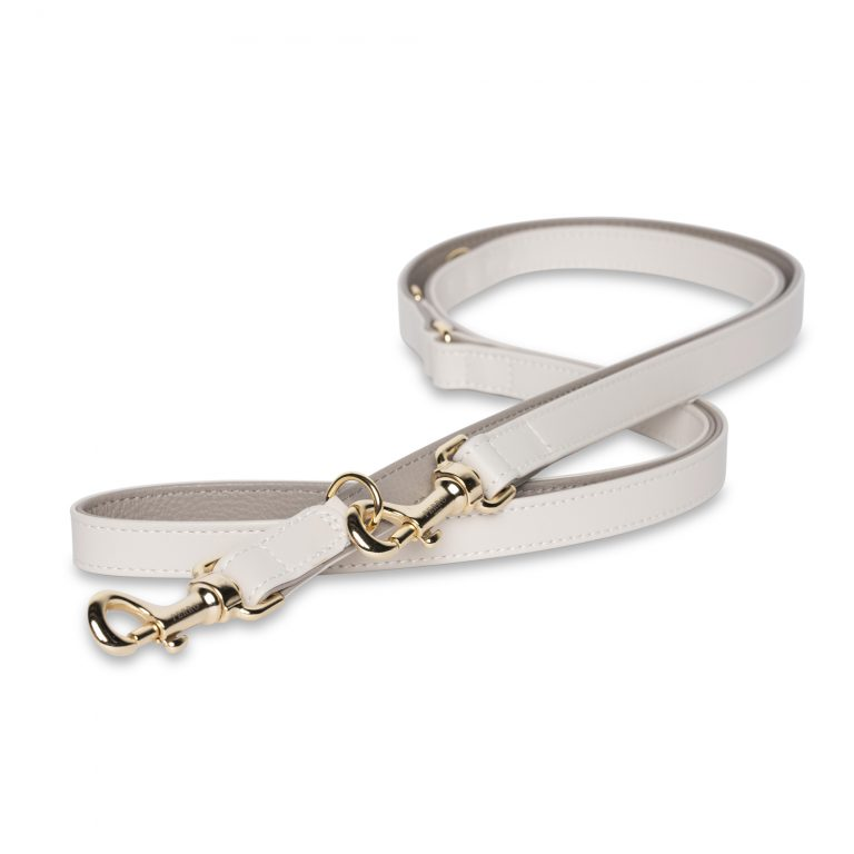 special edition off white long leash